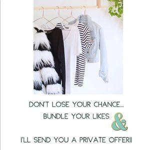 Shoes - Bundle Your Likes ❤️🎉